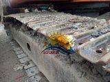 Excavatrice utilisée de Doosan d'excavatrice de chenille de Doosan Dh80-7 mini
