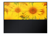 أتمّ [3.5مّ] 55 بوصة [سمسونغ] [2إكس2] [لكد] جدار مرئيّة متعدّد لوح تلفزيون جدار لأنّ قضيب [كتف]