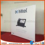 Custom Print выставке натяжение ткани