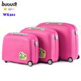 Control de calidad alta Bubule Trolley maletas de viaje Maleta Carretilla con cuatro ruedas
