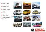 De originele Reeks van de Dieselmotor Isf4.5 van Foton Cummins voor Lichte Vrachtwagen, Lichte Bus, Lichte Bus, Pick-up