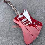 Guitarra elétrica do estilo de Pango Firebird (PFB-560)