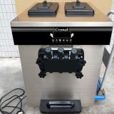 сертификат CE Италия компрессор воздушного насоса Pre-Cooling мягкого мороженого машины