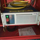 YAG лазер машины для резки металла, углеродистая сталь Сталь пружины, меди и латуни, алюминиевый корпус