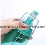 [سبورتس] زجاجة جديدة خاصّة خارجيّ يبرّد بلاستيكيّة رذاذ [وتر بوتّل]