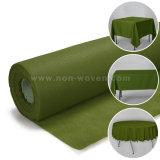 Biodegradierbarer Spunbond Wegwerftisch-Deckel