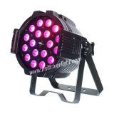 1つの屋内LEDのズームレンズの同価に付き柔らかい調光器18PCS 6つ