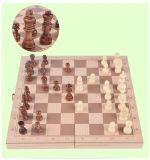خشبيّة [هيغقوليتي] شطرنج أطفال بالغ دعوى يطوي [بوأرد غم] [شسّ غم] 2 في أحد