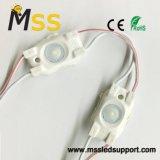 Nuevo módulo LED de señal para la pequeña caja de iluminación o Canal Carta