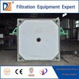 PP/Membrana (CGR/junta) Placa filtrante del filtro para el equipo de prensa