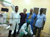 L'équipement médical Instrument Analyseur de biochimie de l'hôpital