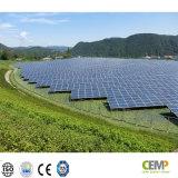 Il comitato solare 315W di Cemp di energia astuta assicura un futuro di potere verde
