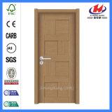 Toiletten-Bedingungs-Falz-Türen Plastik-Belüftung-Tür