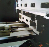 Máquina EV850L del CNC de la fresadora del metal del CNC
