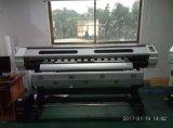 Impresora solvente Yh-1800g de Eco el 1.8m/6FT de la impresora resistente del formato grande de Yinghe con la cabeza de impresión de Epson Dx5