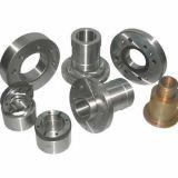 鋳物場の工場によってカスタマイズされる精密CNCの機械化の鋳鉄の金属の鋳造