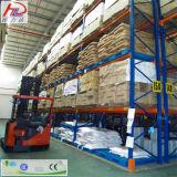 Estante certificado Ce de calidad superior de la paleta del almacén de almacenaje