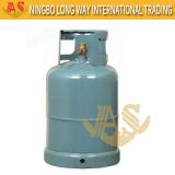 LPGのガスポンプの鋼鉄ガスタンク