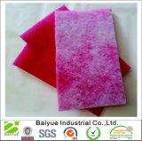Opvullen van de Filter van het Stootkussen/van de Polyester van de Filter Red& van de premie het Ware Witte Poly