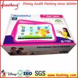 Гофрированный картон цвет поля для детей в планшетных ПК