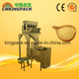 2017 fornecedor grossista Mini Doypack Grânulo Snacks das sementes de arroz de grãos da máquina de embalagem