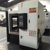Автоматический гравировальный станок вырезывания металла CNC