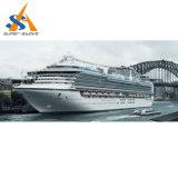 Nave del transbordo rodado para 1200 pasajeros