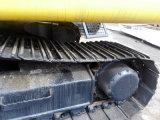 Prezzo poco costoso usato dell'escavatore PC200-6 Oringinal Giappone del cingolo di KOMATSU