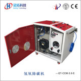 Генератор машины чистки углерода двигателя водородокислородный для сбывания