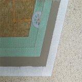 Синее стекло высокого качества - сетка волокна
