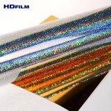 20mic mic 22 Holográfica de animales de compañía fabricante de China Film metalizado