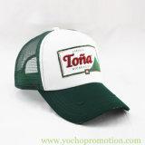 Шлем тележки бейсбольной кепки сетки Китая Maufacturer