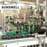 Volledige Automatische het Vullen van de Drank van de Drank van het Bier Machine