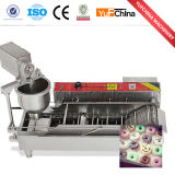 Máquina comercial automática del fabricante del buñuelo del precio bajo