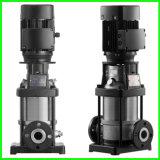Bomba de água centrífuga vertical do aço inoxidável da multi função de Lyson
