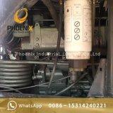 Volquete usado buenas condiciones 371HP 8X4 del carro de vaciado de HOWO con el mejor precio