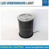 景色LEDの照明30W RGB LED地下ライト