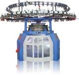 3つの端の羊毛の編む機械