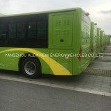 Bus elettrico ad alta velocità della lunga autonomia di rendimento elevato