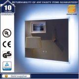 De Badkamers van de manier met LEIDENE Certifcated Spiegel