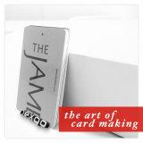 Fördernde magnetischer Streifen-Mitgliedschafts-Loyalität-Plastikkarte