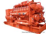 WaukeshaのBiogas Generator/CHP