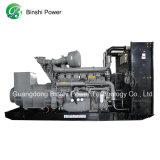 De open Diesel van het Type Reeks van de Generator /Genset /Generating dat met Perkins Motor 225kVA (BPM180) wordt geplaatst