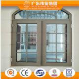 Moderne Art-thermisches Bruch-Flügelfenster-Fenster