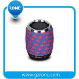 Gehäuse Bluetooth Lautsprecher Berufsaudiostereomusik-drahtloser Digital-Boses