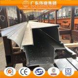 Profilo di alluminio del fornitore di Dali per la stanza di luce solare