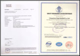"""AISI52100 шарики крома ISO Approved G100 1/8 """" 6mm"""