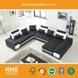 Insieme moderno del sofà di Seater del salone 5 di stile di alta qualità D3315