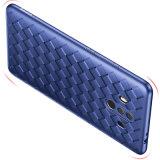 BV TPU из углеродного волокна для телефона Huawei Мате 10 случаев