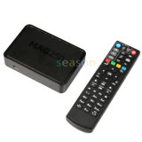 Doos 256MB van de Doos IPTV de Vastgestelde Hoogste Mag250 van Linux 2.6.23
